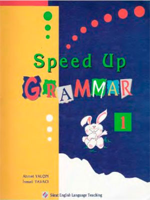 Speed Up Grammar Vocabulary