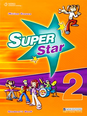 Super Star New Editions