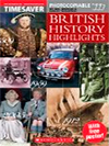 Timesaver British History Highlights