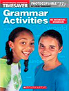 Timesaver Grammar Activities