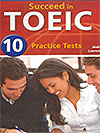 Succeed in TOEIC