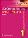 Oxford Practice Tests for the TOEIC Test