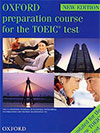 Oxford Preparation Course for the TOEIC Test New Edition