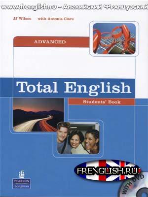 total english advanced