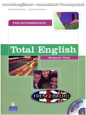 Total english pre-intermediate