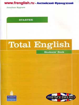 total english starter