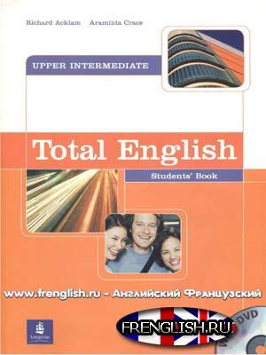total english upper-intermediate