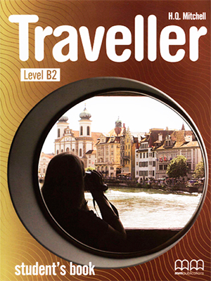 Traveller Intermediate