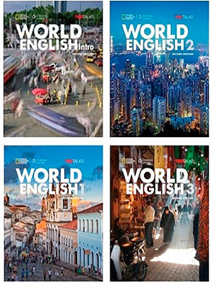 world english download